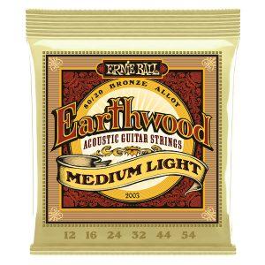 EW 2003 80/20 BRONZE MED/LIGHT