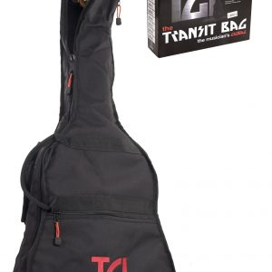 TGI Gig Bag Acoustic Dreadnought Transit Series
