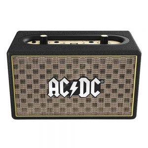 iDance AC/DC Bluetooth Speaker