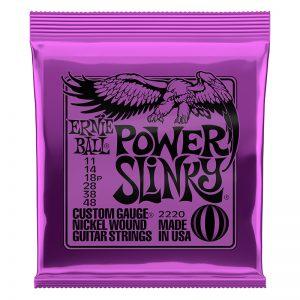 EB POWER SLINKY 11-48