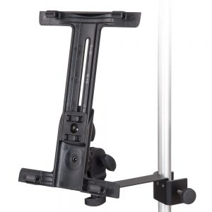 Kinsman Clamp-On Tablet Holder