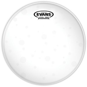 Evans Hydraulic Glass Drum Head, 13 Inch