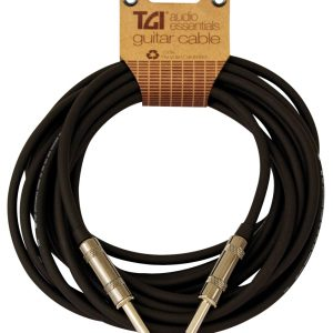 TGI Audio Essentials Cable – Guitar Cable –