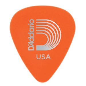D'Addario Duralin Guitar Picks