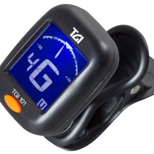 TGI Tuner Mini Digital Clip On