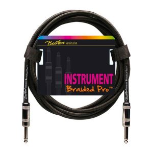 Boston Braided Pro instrument cable