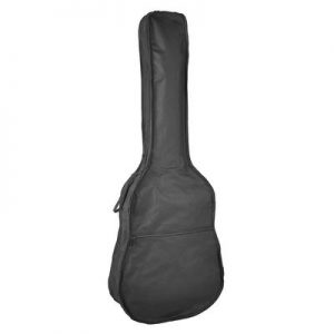 Boston bag for classic guitar