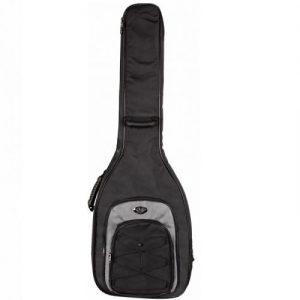 CNB BGB-1280 Bass Guitar Gigbag | Black