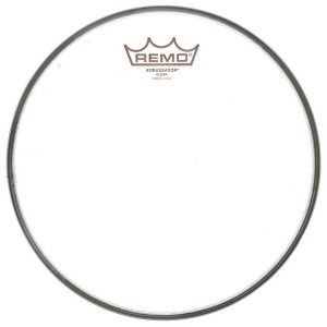Remo Ambassador Clear Drum Head | 10″