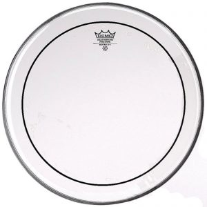 Remo Pinstripe Clear Drum Head | 20″